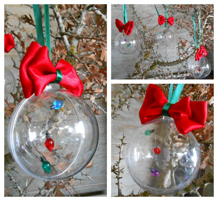 christmas ornaments handmade christmas decorations ForPinterest Christmas Decorations For The Home