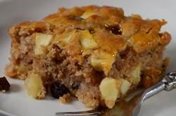 Apple Cake Recipe - Yum...this looks great!