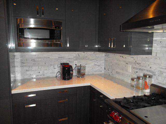backsplash bianco carrara tuscany kitchens backsplashes and islan