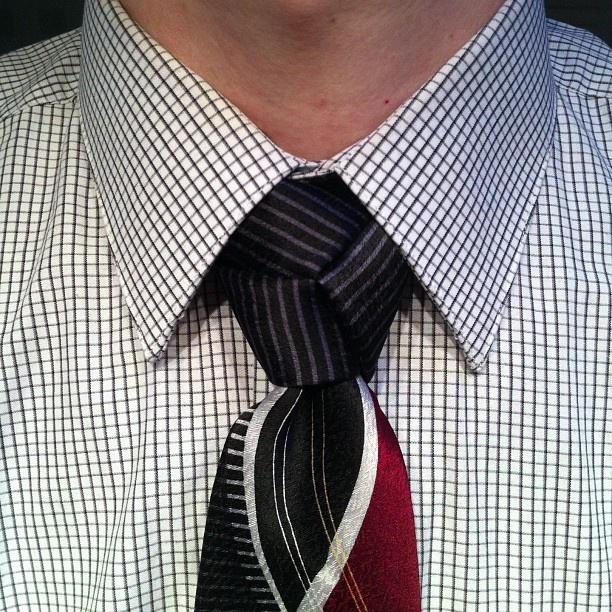 Trinity Knot, c...