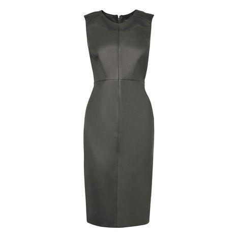Adeline Shift Dress L K Bennett £695