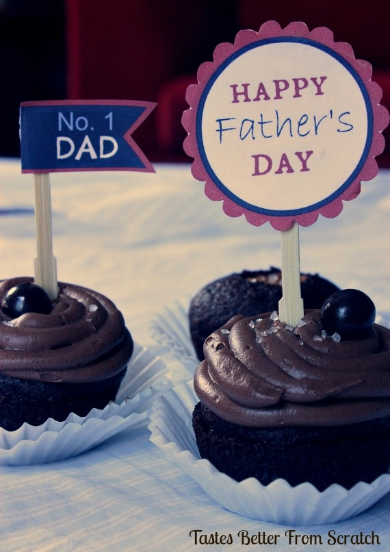 father's day chocolate australia