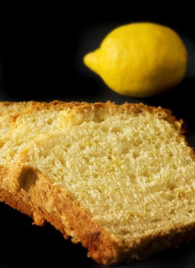 splenda lemon cake recipe