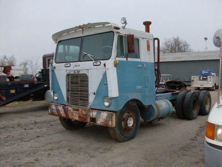 Old Ramp Trucks For Sale >> Coe Trucks 40 50   Autos Post