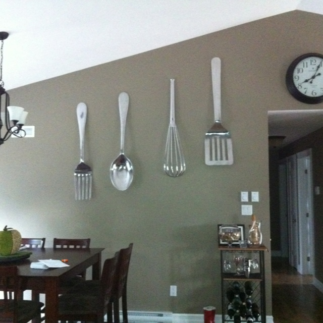 Kitchen Wall Decor Pinterest : Kitchen wall decor must buy