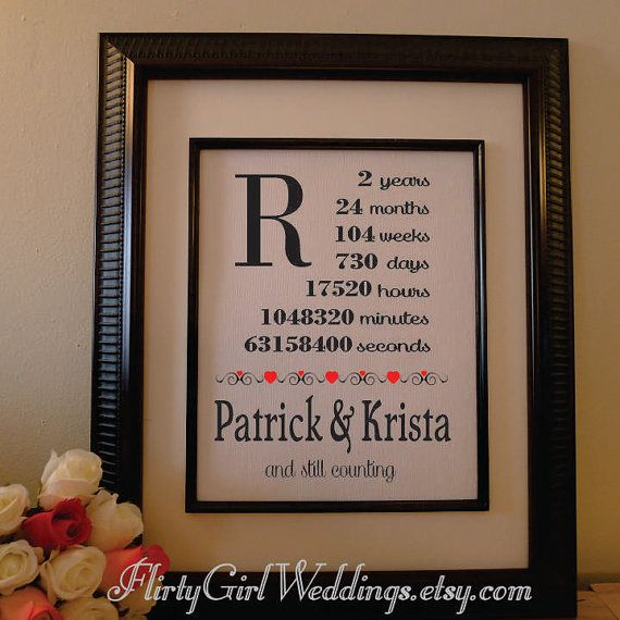 2nd Wedding Anniversary Gifts For Husband India : 2nd Anniversary Cotton Gift - Wife Anniversary - Husband Gift - Anniv ...