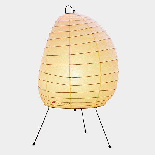 isamu noguchi akari table lamp things i just absolutely