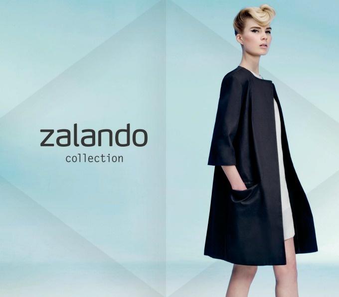 Zalando ♥ Zalando Collection | Les marques de Zalando ...