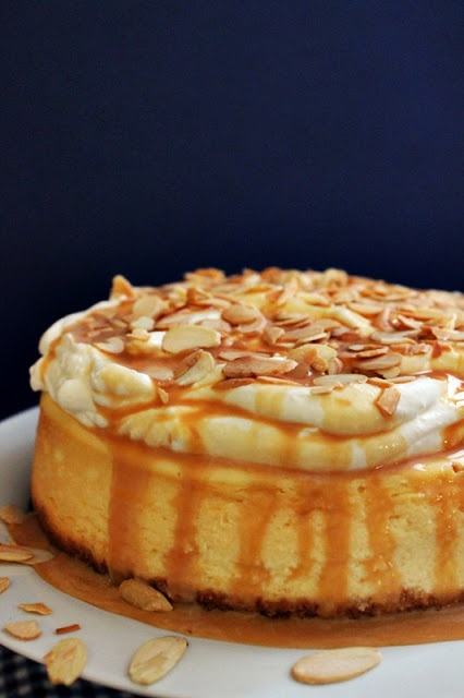 Heavenly Cheesecake Recipe — Dishmaps