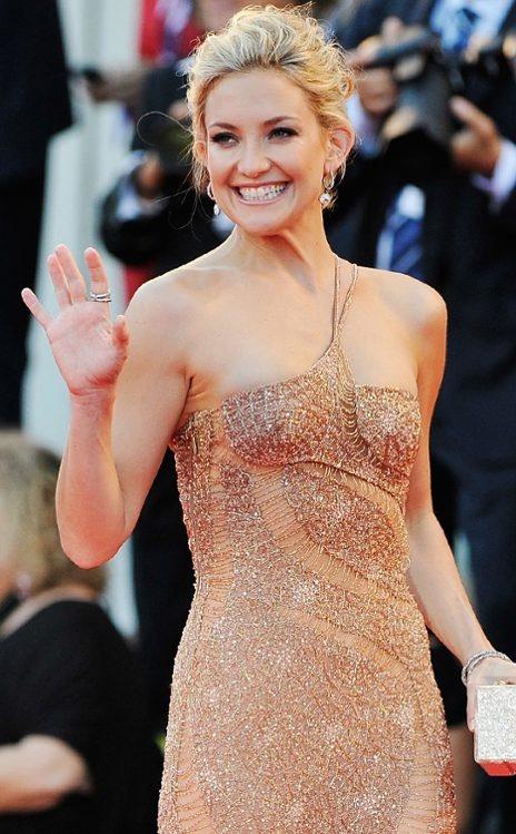 Kate Hudson: She is so stunning!