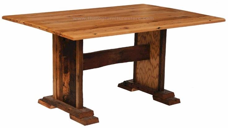 Comtrestle Table Design : Trestle Table