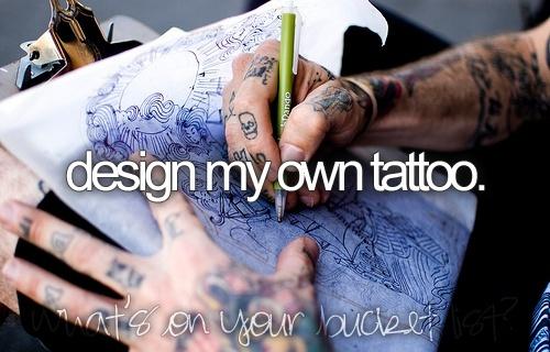 23 design my own tattoo tattoos pinterest