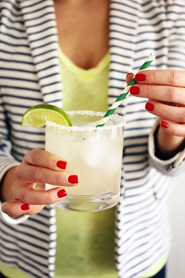 The Ultimate Margarita Round-Up - Style Me Pretty Living
