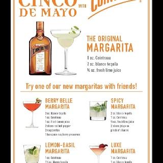 The Original Perfect Margarita Recipes — Dishmaps