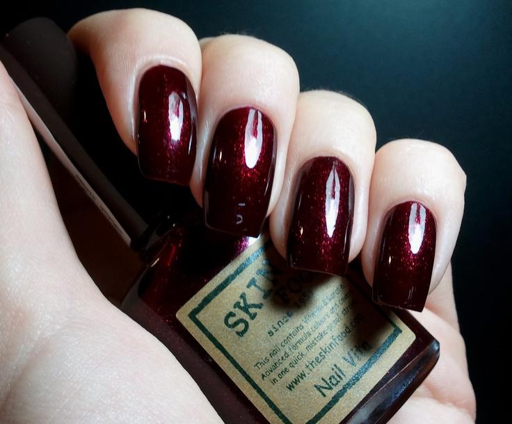 Красивый Спокойный Маникюр На Короткие Ногти