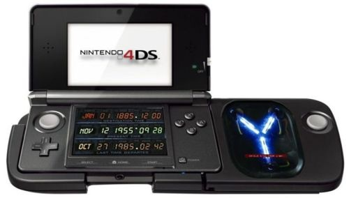 Nintendo 4DS | Video Games | Pinterest