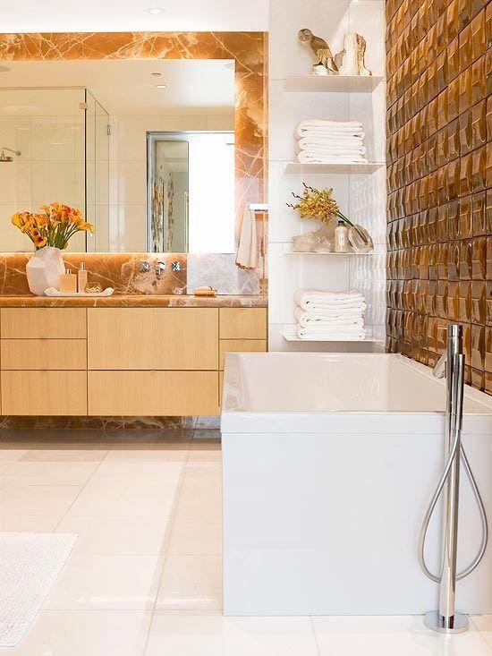 Stylish bathroom lighting ideas 2014 decorating desgins ideas