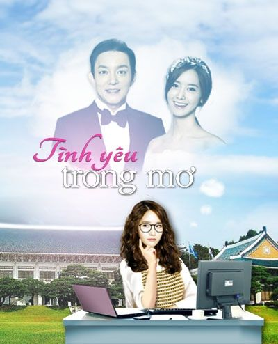 Tình Yêu Trong Mơ Kênh trên TV Full HD