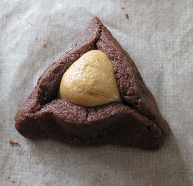 Buttery Hamantaschen Recipes — Dishmaps