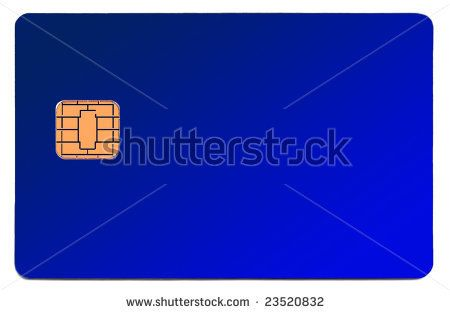 credit cards with pictures