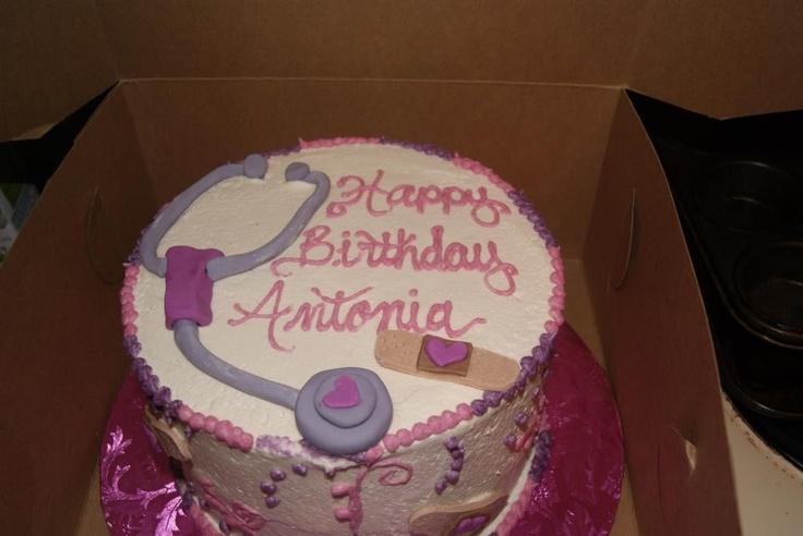 Doc Mcstuffins Cake Doc mcstuffins cake