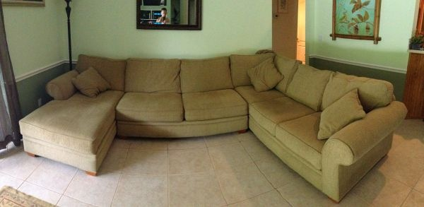 pinterest With craigslist sectional sofa miami