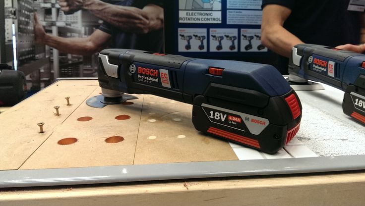 bosch gop18 v-ec brushless multi-cutter