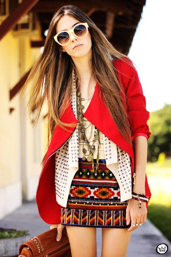 calorful Fashion