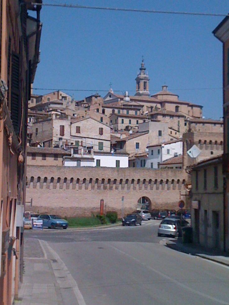 Jesi Italy  city photos gallery : Jesi, Marche Italy | Marche Art Cities | Pinterest