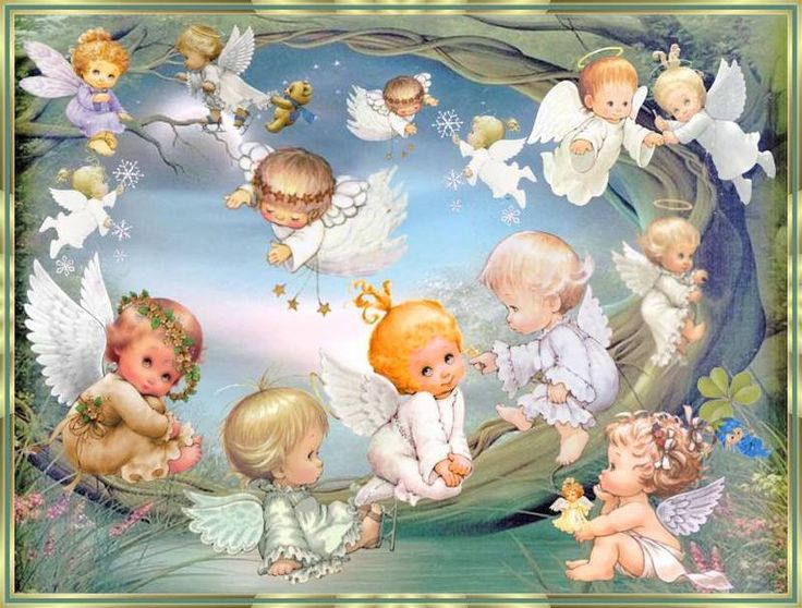 Baby Angels :)
