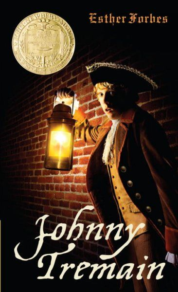 Johnny Tremain Summary