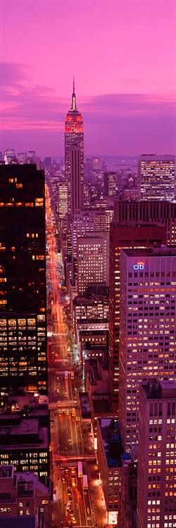 Fifth Avenue Midtown Manhattan <3