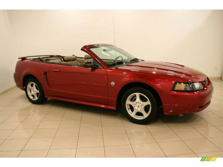 2004 mustang 40th anniversary edition car interior design. Black Bedroom Furniture Sets. Home Design Ideas