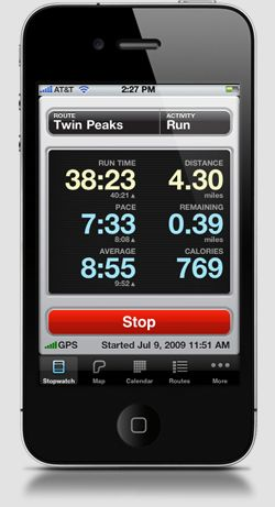 iphone tracking gps software