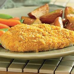 Crunchy Cheddar Chicken from Hidden Valley(R) Allrecipes.com I made ...