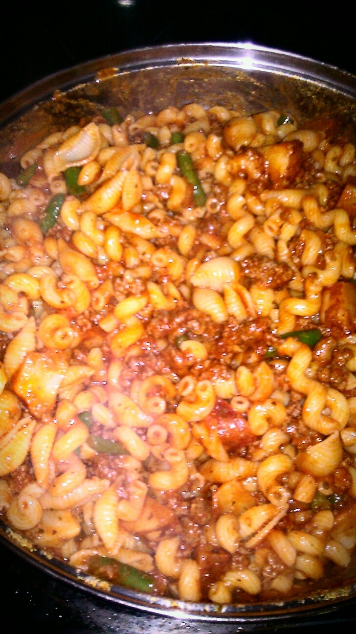 pasta with sausage and spinach sausage and kale pasta bake pasta sauce ...
