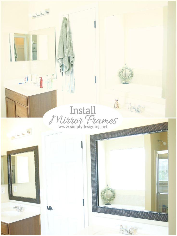Amazing Design  Bathroom Mirror Cabinet Back To Wall Toilet Installation