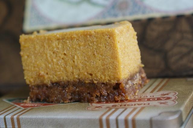 Pumpkin Chiffon Pie | Pies, Tarts & Cobblers | Pinterest