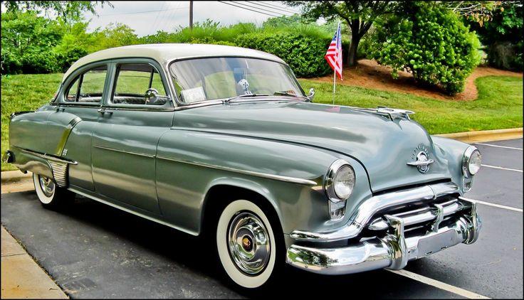 1952 oldsmobile super 88 4 door sedan oldsmobile 1950 for 1950 oldsmobile 4 door