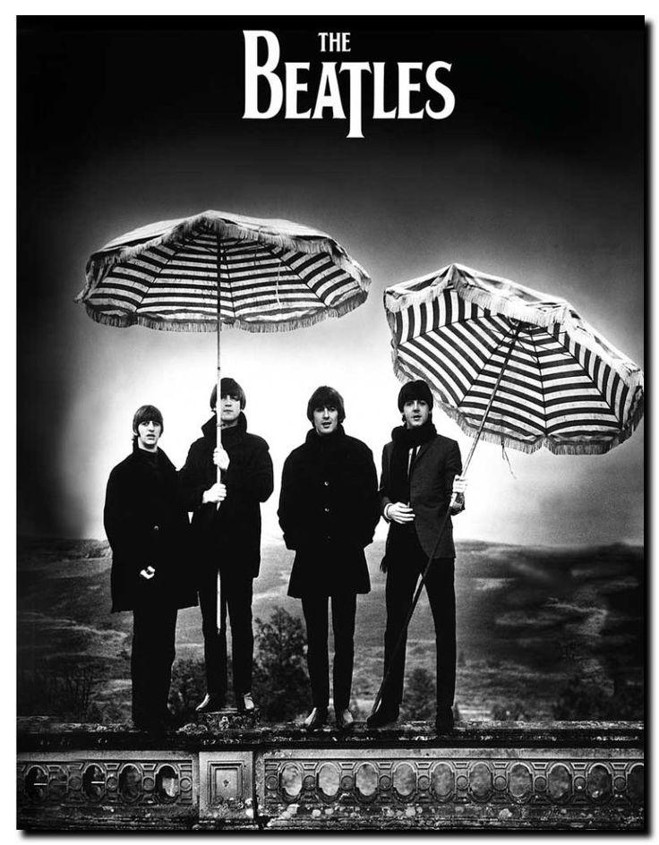 umbrellas in london lyrics: