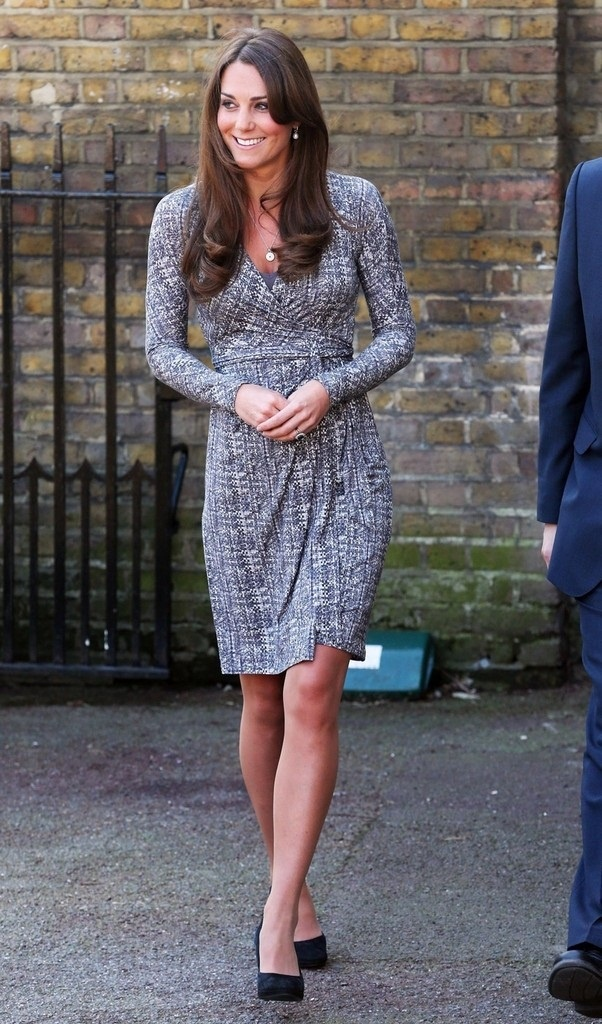 Kate Middleton Shows Off Baby Bump At Cruise Liner Naming Ceremony Kate Middleton Shows Off Baby Bump At Cruise Liner Naming Ceremony new picture