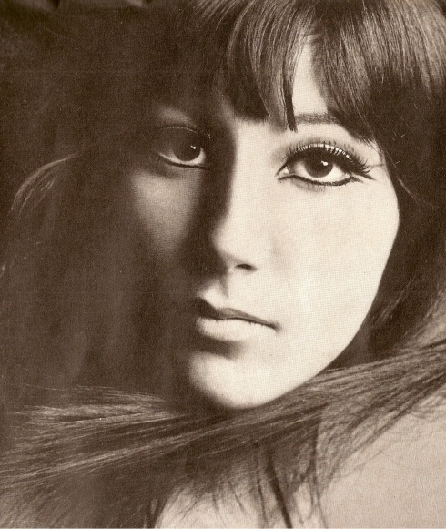 Cher, Richard Avedon