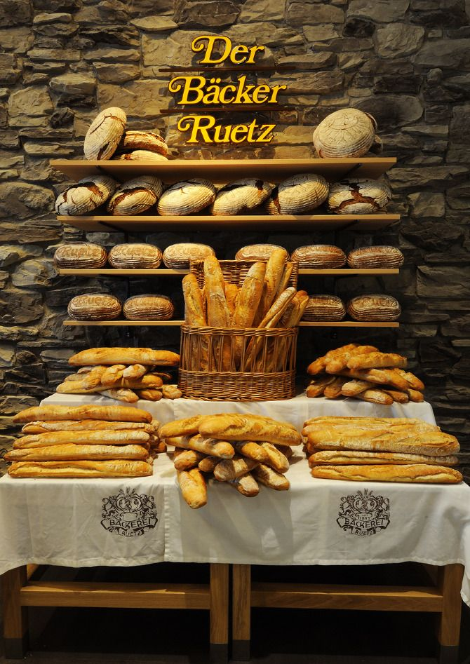 Austria's daily bread - jhp-design.co.uk | New | Pinterest: pinterest.com/pin/496662665126734745
