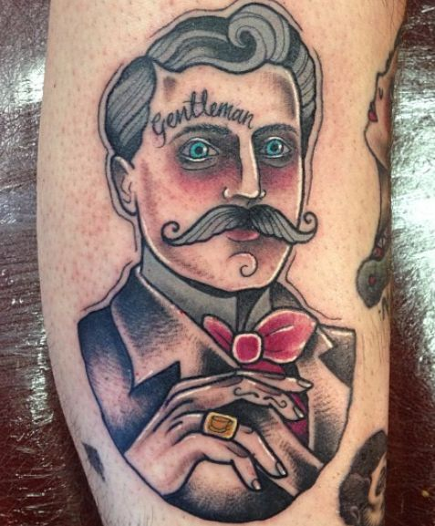 Fuck Yeah, Tattoos!