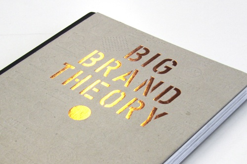 big brand theory book review