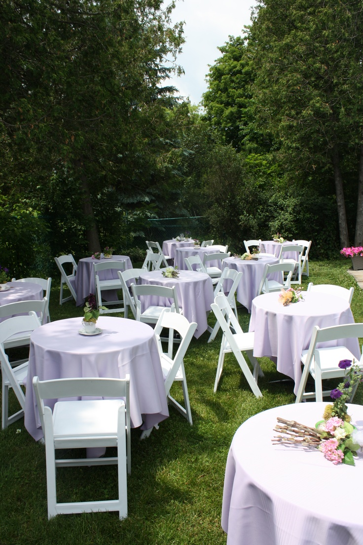 Backyard Garden Party : Backyard garden party  Homemade Event Planning  Pinterest
