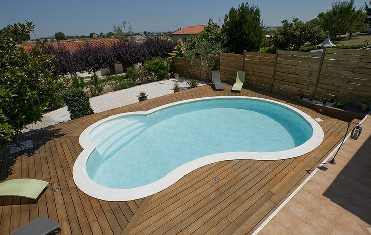 Pin by marpic piscinas waterair portugal on fotos de for Piscine waterair