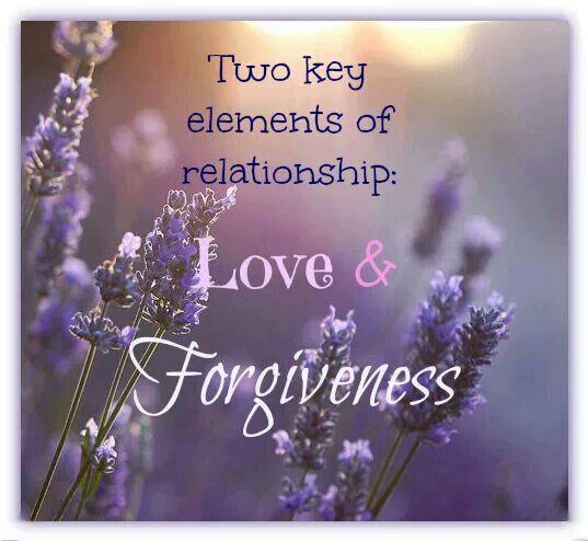 Love  amp  forgivenessForgiveness Love Quotes