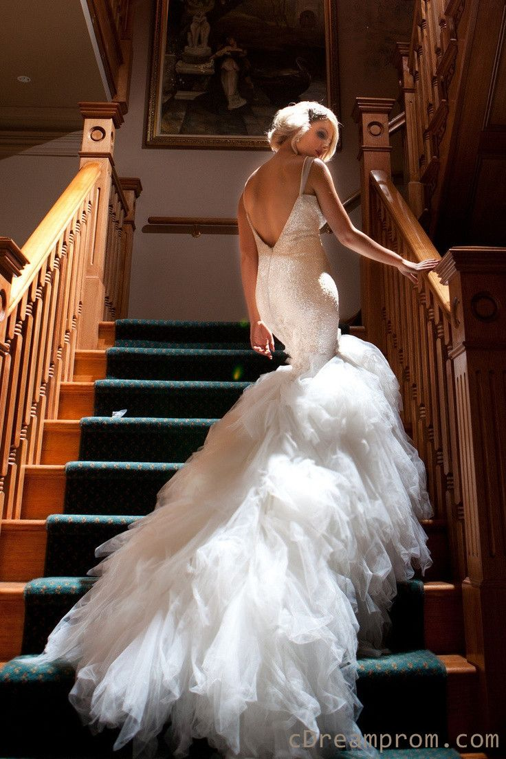 Wedding Dresses Chicago Harlem : Cute wedding dresses damsel in this dress