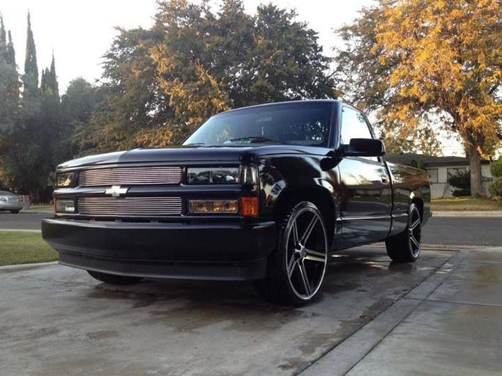 1992 Chevy Ss 454 Truck For Sale Autos Post